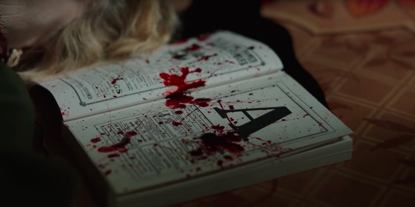 Amazon ABC Murders review
