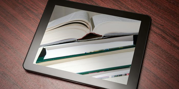 amazon prime reading library