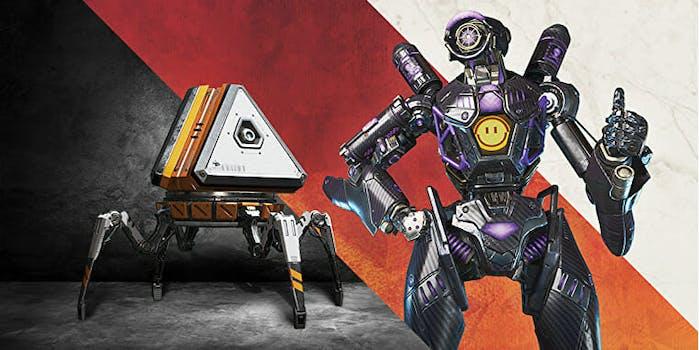 apex legends twitch prime pack