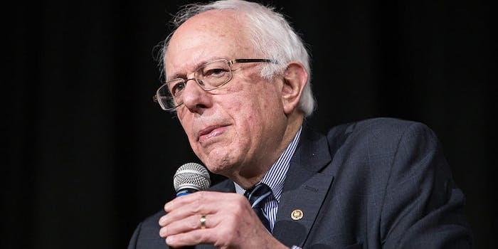 Bernie-sanders-memes