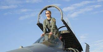 captain marvel air force propaganda