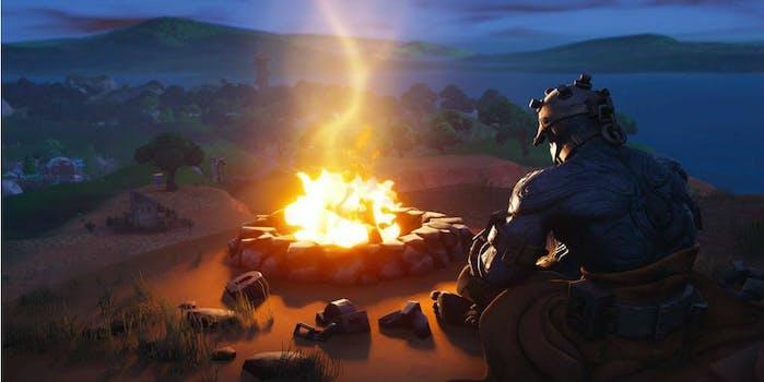 fortnite season 9 fortnite earthquake