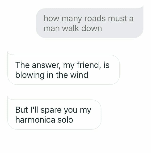 funny things to ask google home - harmonica solo