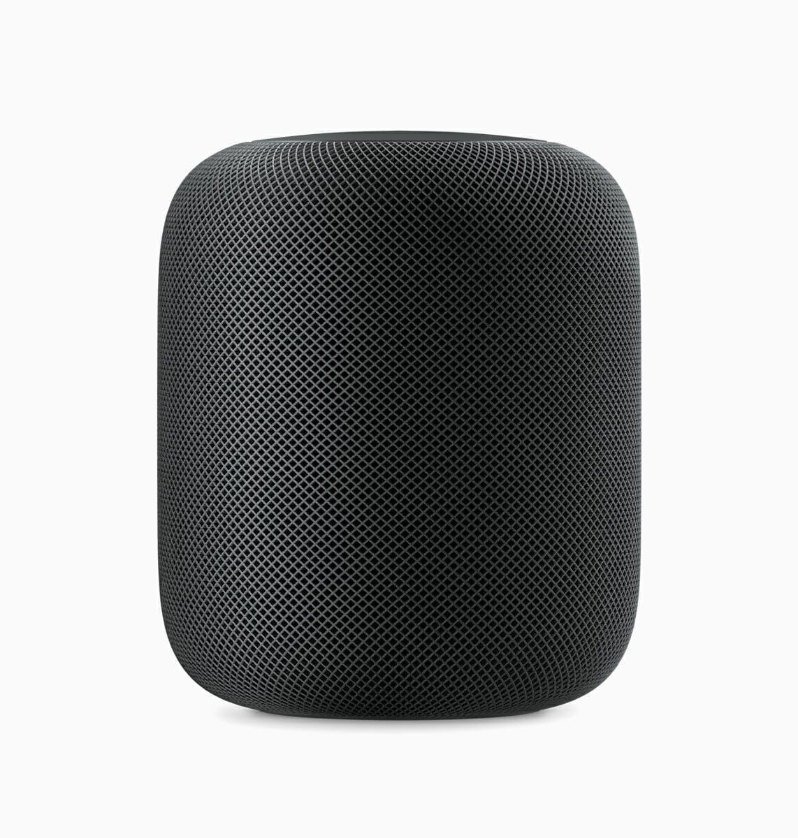 Apple HomePod black