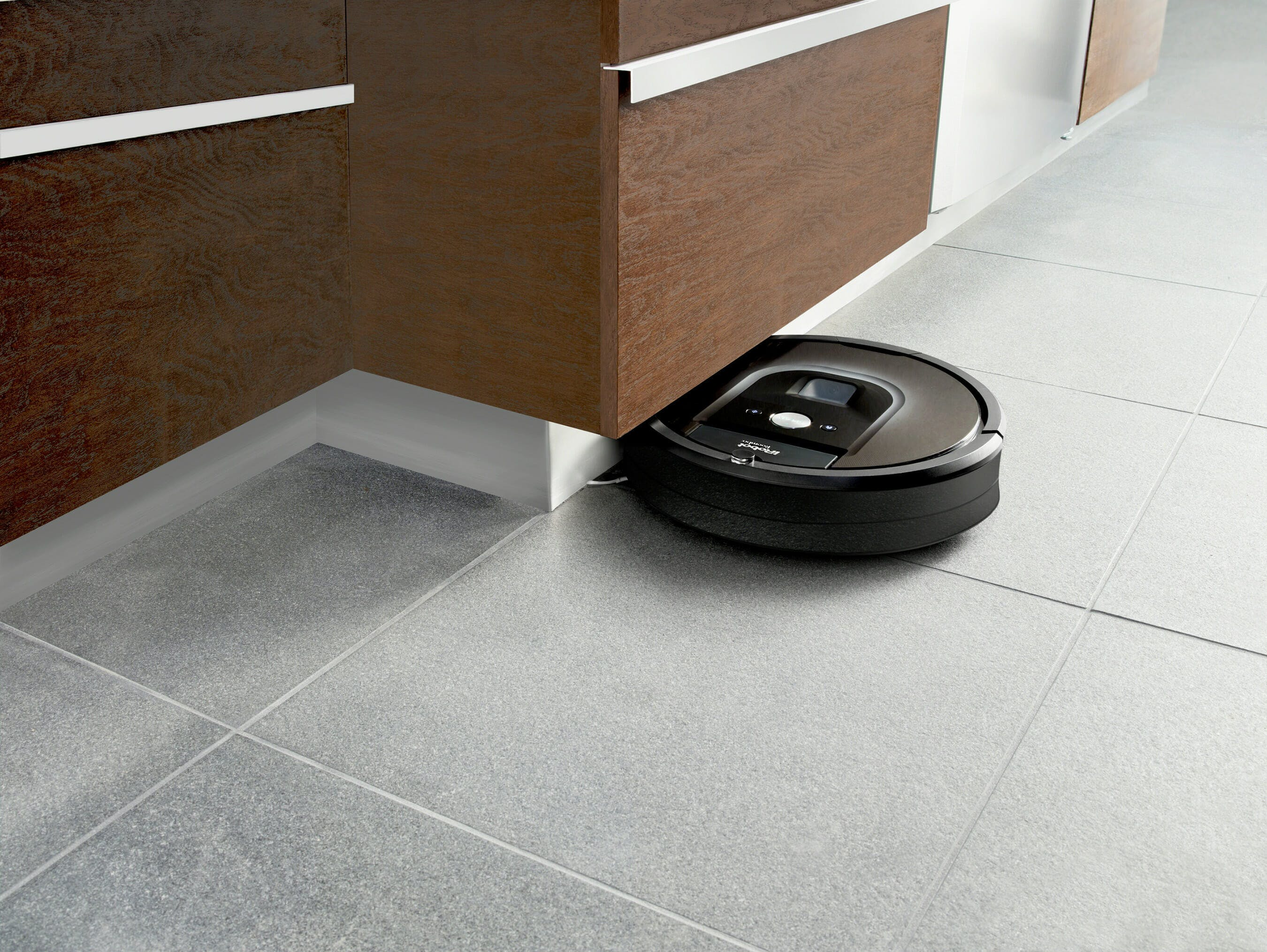 best Amazon Echo Accessories iRobot Roomba 980