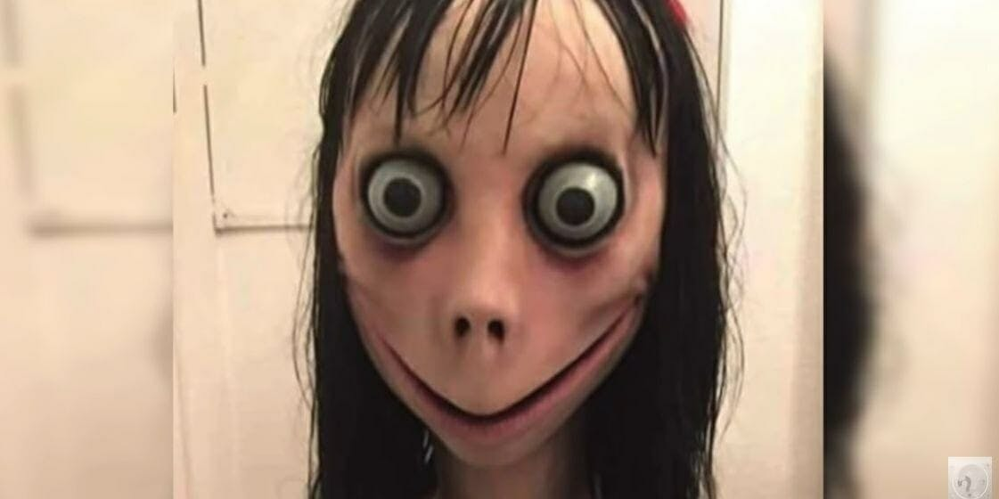 Momo YouTube suicide challenge is it real