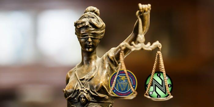 net neutrality fcc court