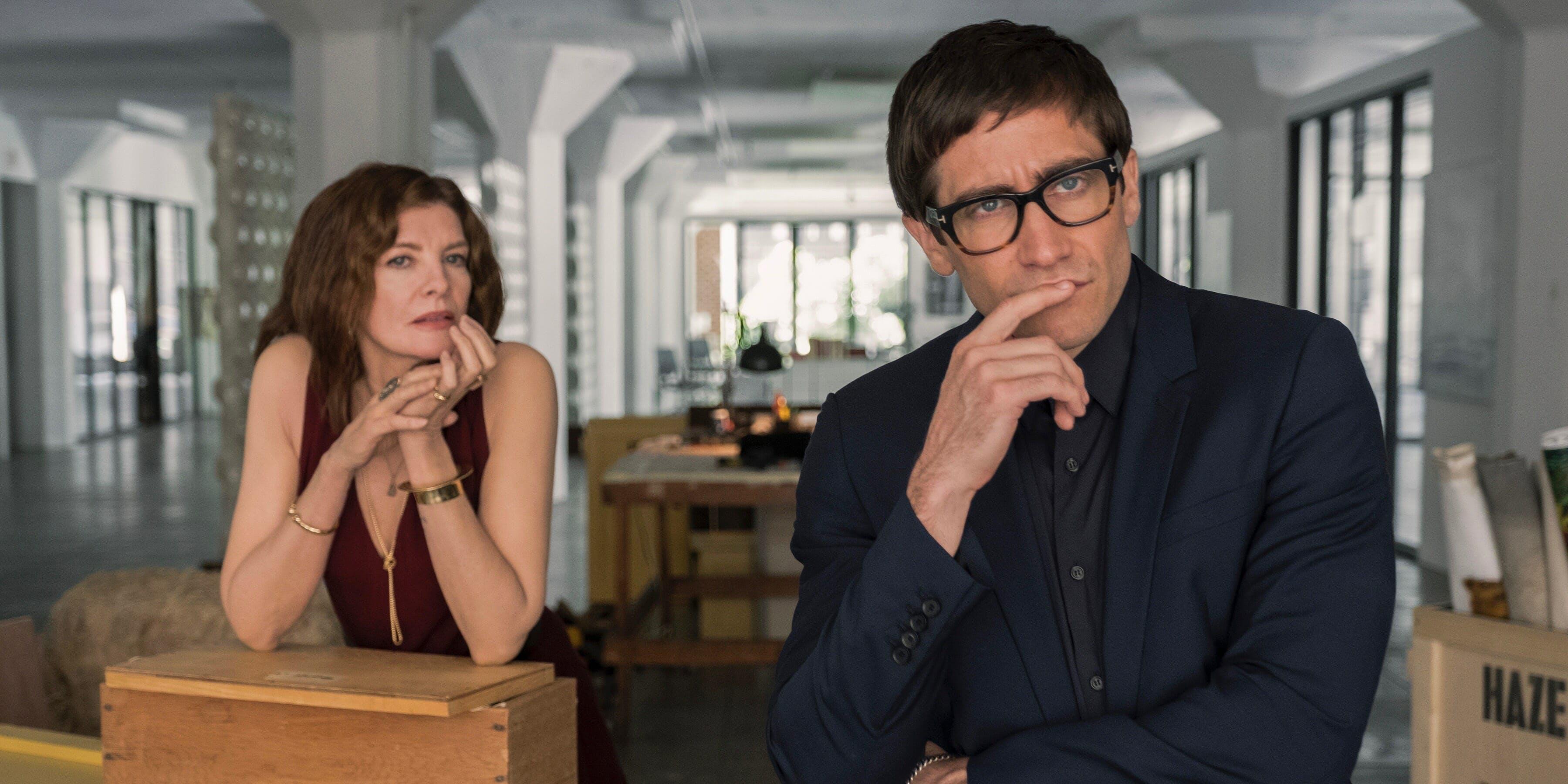Netflix original movies 2019: Velvet Buzzsaw