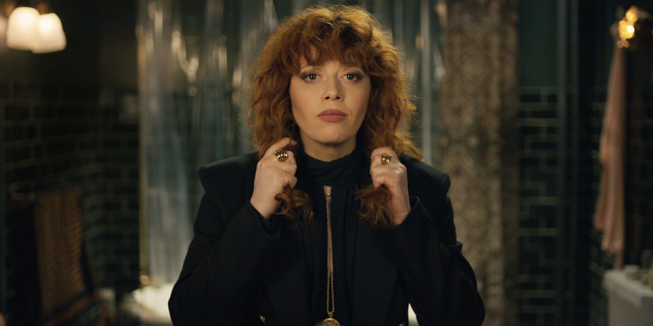 Netflix original series 2019: Russian Doll