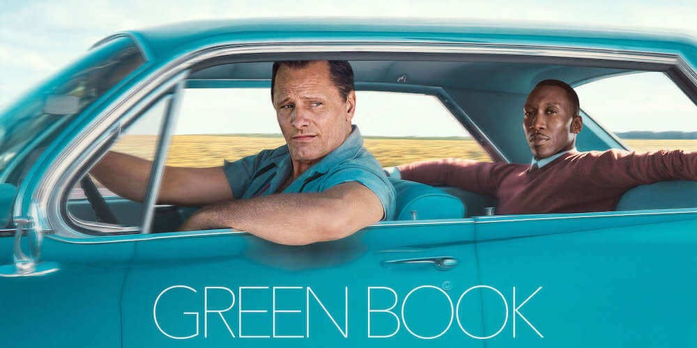 new movies showtime new releases - green book