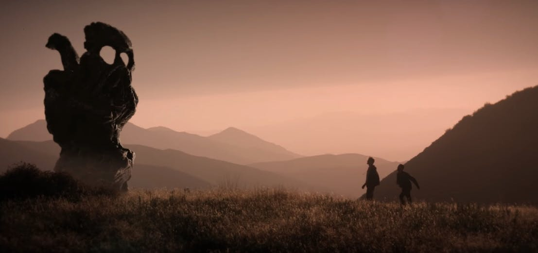new thrillers netflix - the endless