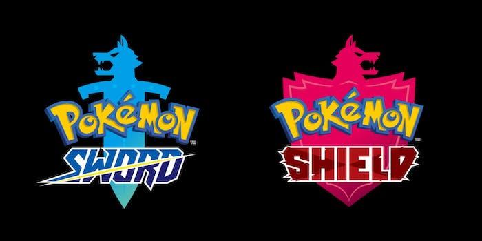 pokemon sword pokemon shield everything we know