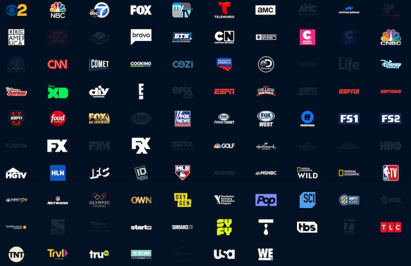 playstation vue review core