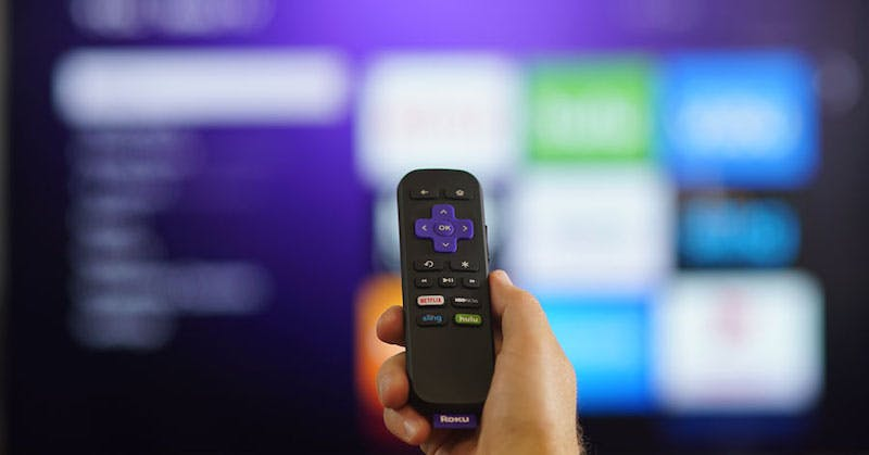 roku has one of the best remotes in streaming