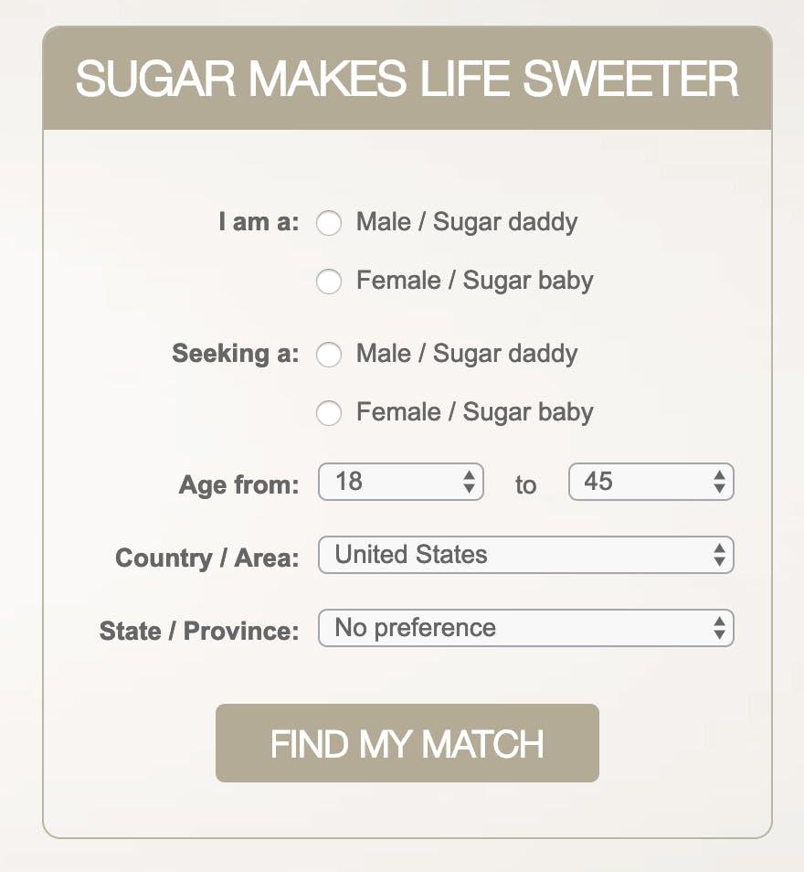 sugar daddy website reviews
