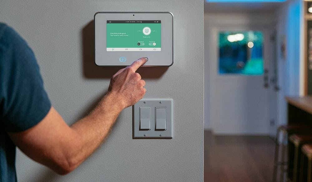 best Google Home Accessories Vivint smart security systems