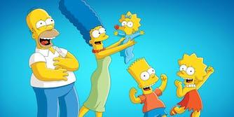 watch the simpsons season 30 online free