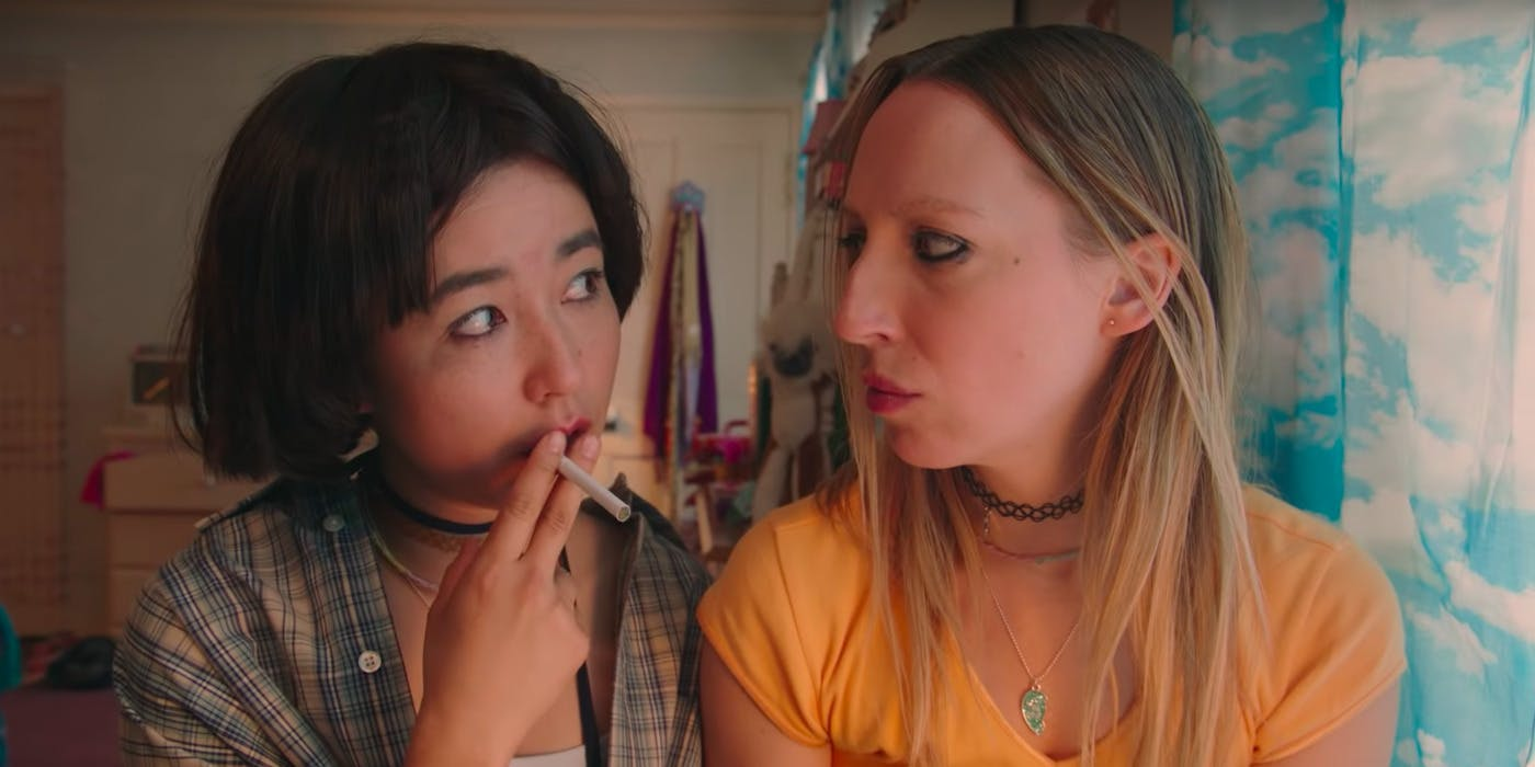 What's new on Hulu: PEN15