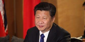 Xi Jinping Reddit Winnie the Pooh memes