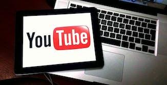YouTube self-harm videos