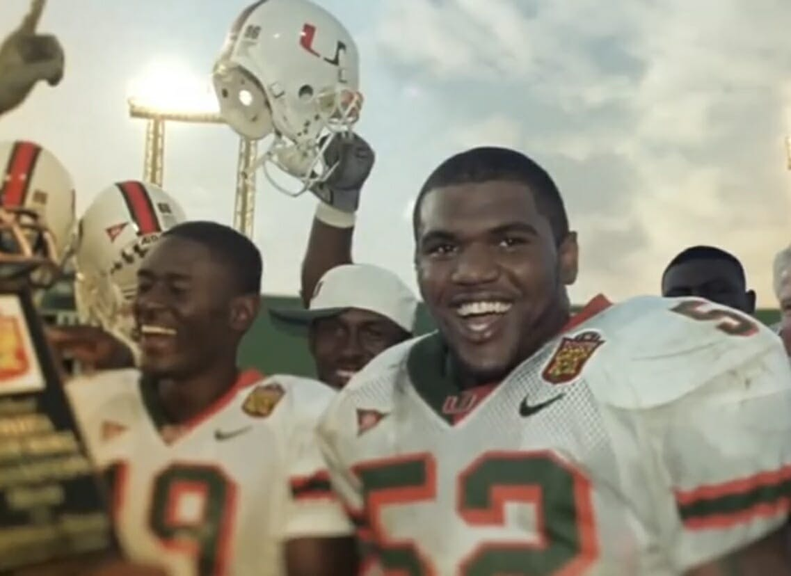 30 for 30 The U Part 2