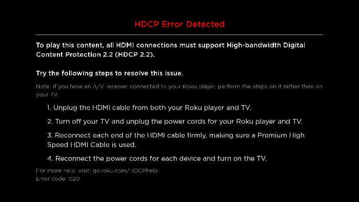 4k cord cutters guide - hdcp 2.2