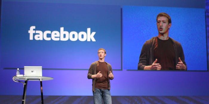 Facebook Bans White Nationalism