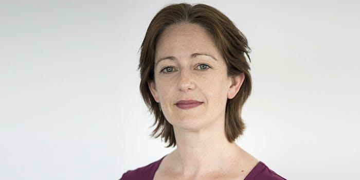 Helen Joyce The Economist