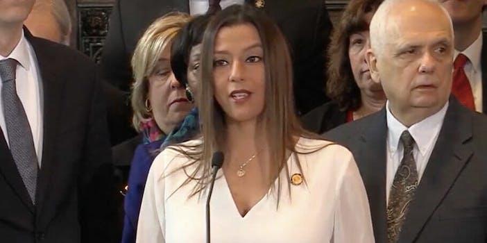 Monica Martinez New York