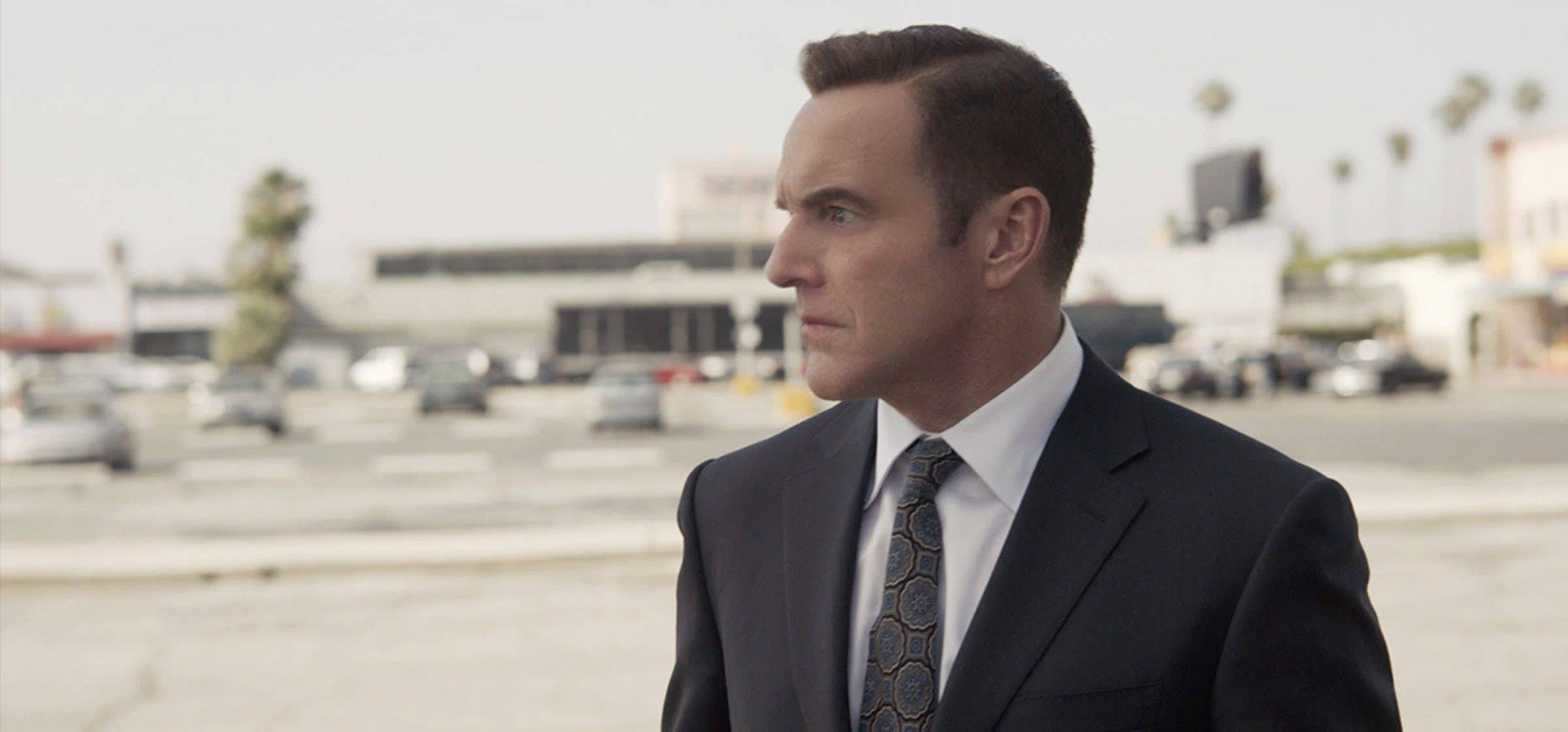 captain marvel phil coulson