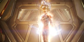 captain marvel tesseract space stone