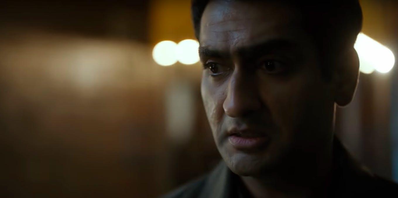 cbs twilight zone jordan peele review