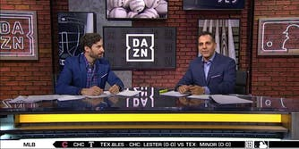 changeup dazn review