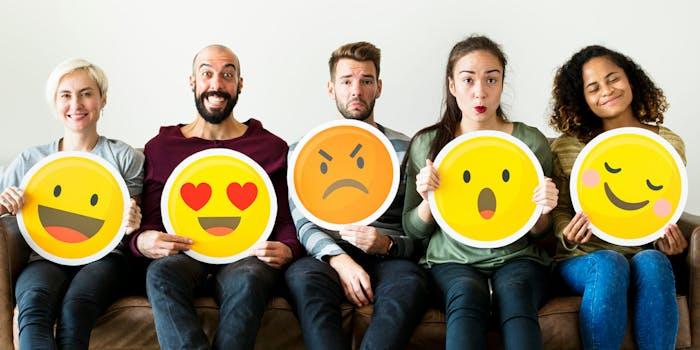 emoji challenge irl