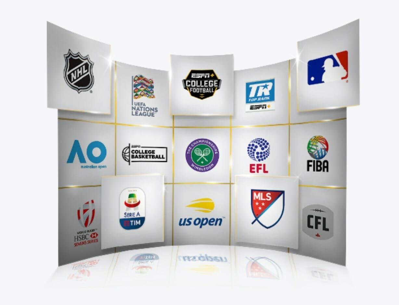 espn plus 2019 mls games