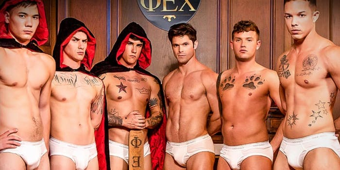 falcon studios gay porn review