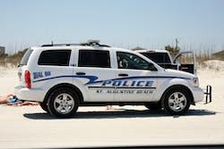 florida man police
