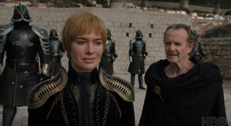 game of thrones season 8 cersei