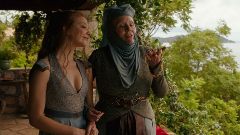 Game of Thrones family tree - sporkle