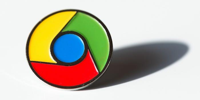 google chrome vulnerability