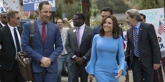 HBO Veep season 7 review