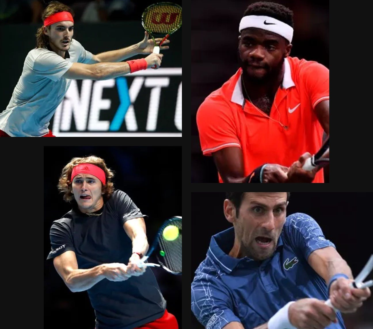indian wells schedule tennis tv