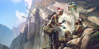 lifeline guide apex legends