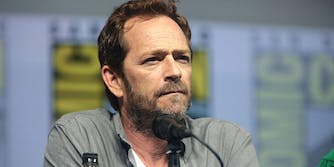 Luke Perry has died at 52.