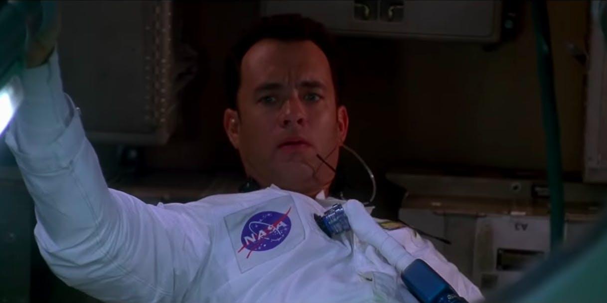 movies based on true stories on Amazon Prime: Apollo 13