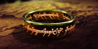 Second Age - Lord of the Rings Amazon Prime series