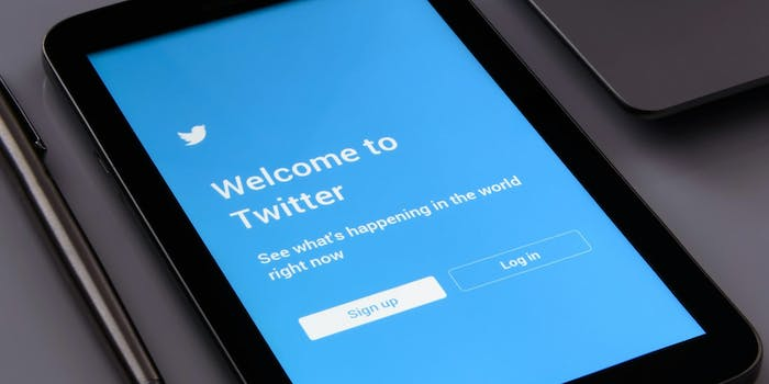how to mute suggested tweets