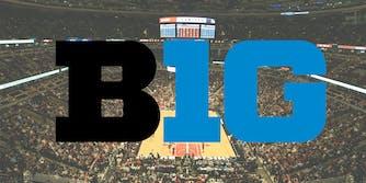 watch 2019 big ten basketball tournament online free