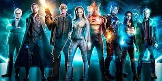 watch legends of tomorrow season 4 online free