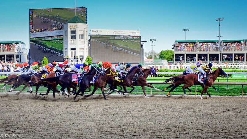 2019 Kentucky Derby free live stream on Flickr